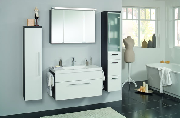 smart badm bel die konsequnte raumplanung und funktionalit t. Black Bedroom Furniture Sets. Home Design Ideas